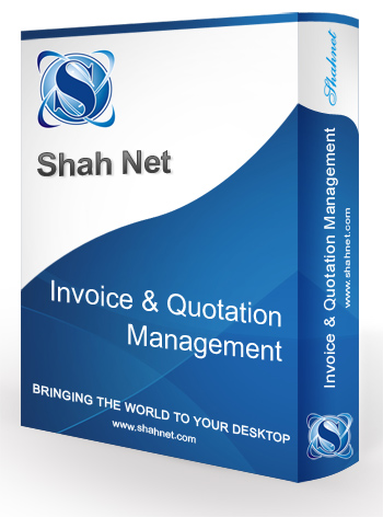 Invoice & Quotation Management | Financial Management Software