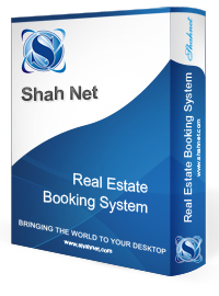 real estate booking system, real estate booking software, real estate booking system India, real estate web design with facility booking system, online real estate booking system