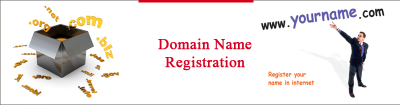 domain name registration, cheap domain name registration services & solution, affordable website domain name registration & web hosting in India