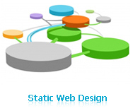 static website designing, affordable static website designing company Ahmedabad, static web design services, stylish, affordable & effective static website design & development